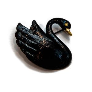 "Andrea Garland Jewellery Odette Brooch Бальзам для губ ""Брошь Одетта"""